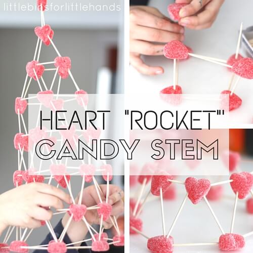 Candy Structures
