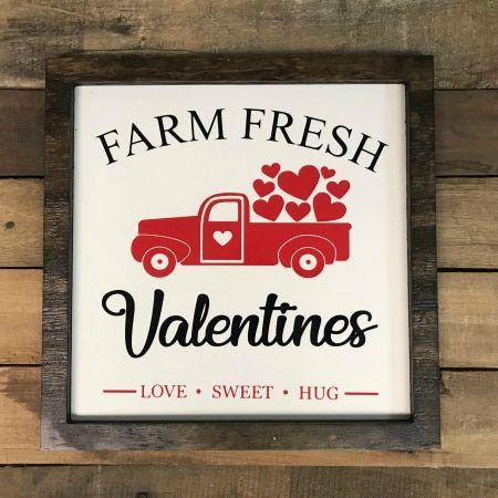 Farm Fresh Picture