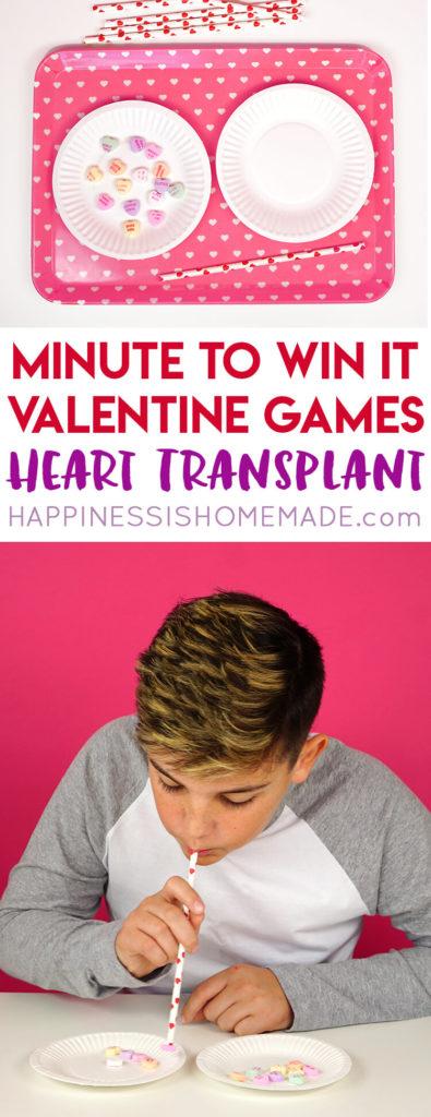 Heart Transplant Challenge