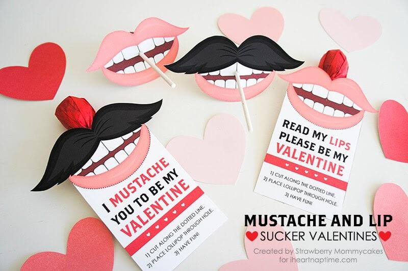 Mustache Sucker