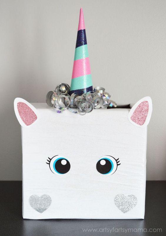 Valentine's Day Box Ideas