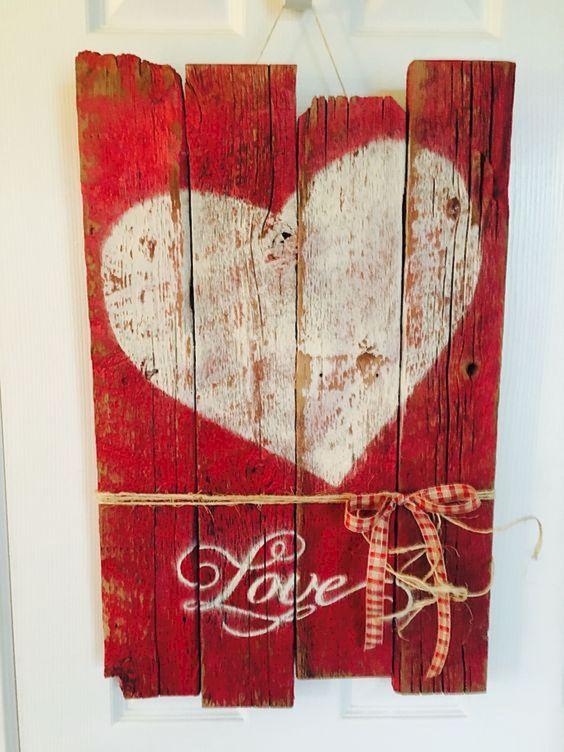 Valentine's Decoration Ideas