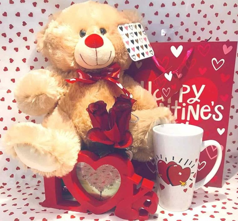 Valentine Gift Ideas for Daughters