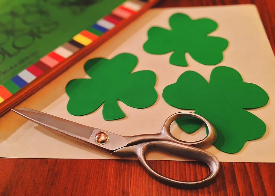 patricks day craft