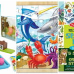 Educational Gifts for 3-year-old Children