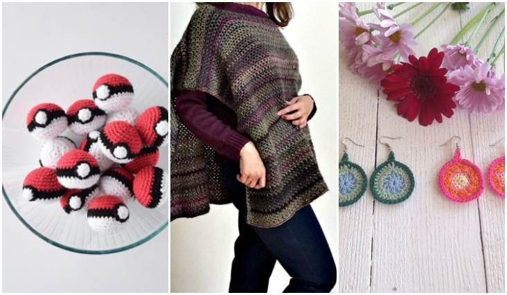 Crochet Patterns for Beginners