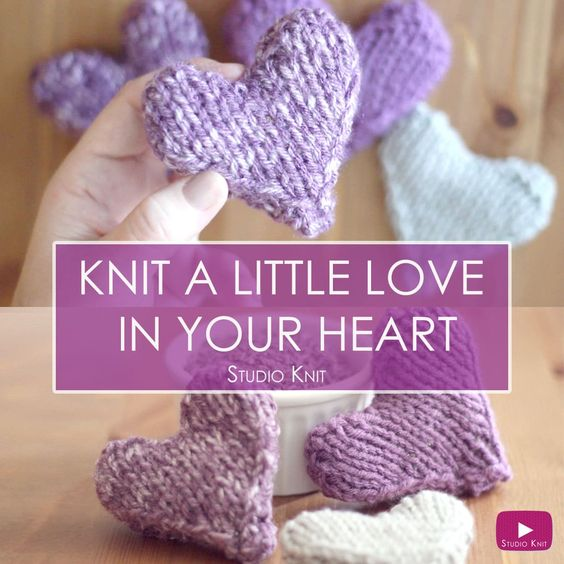 Knit Hear Softies