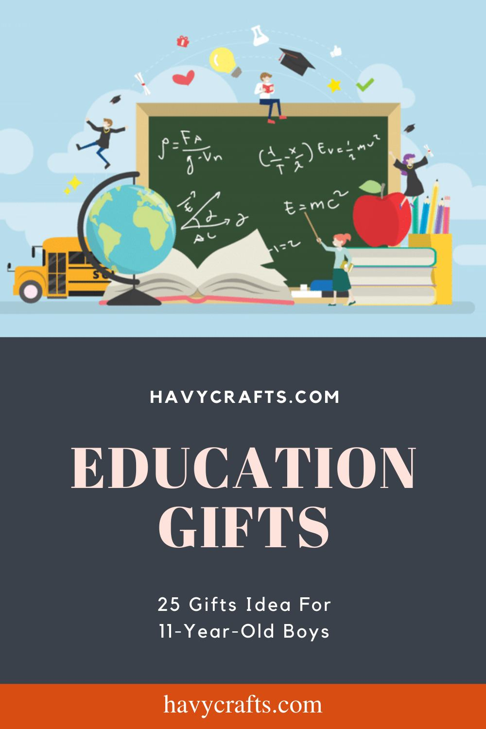 Best educational gifts for 11 year old boys