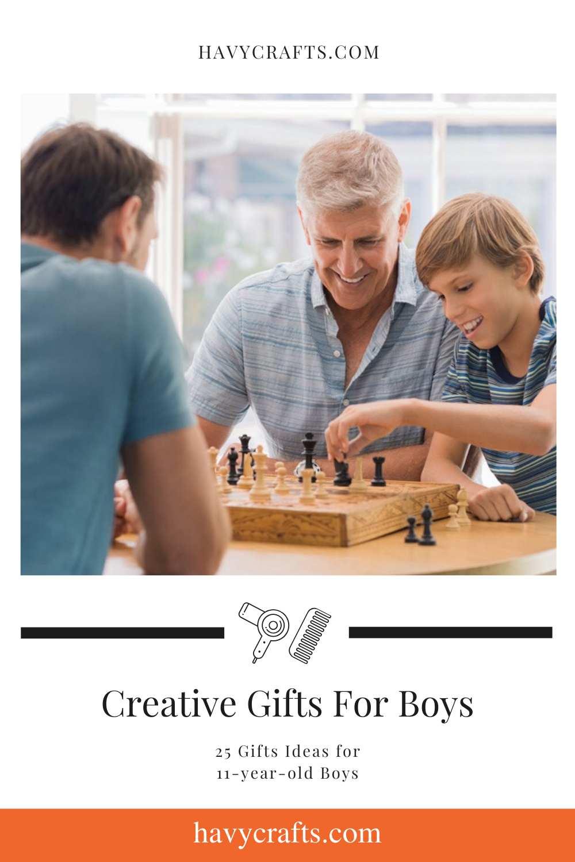 Creative gifts