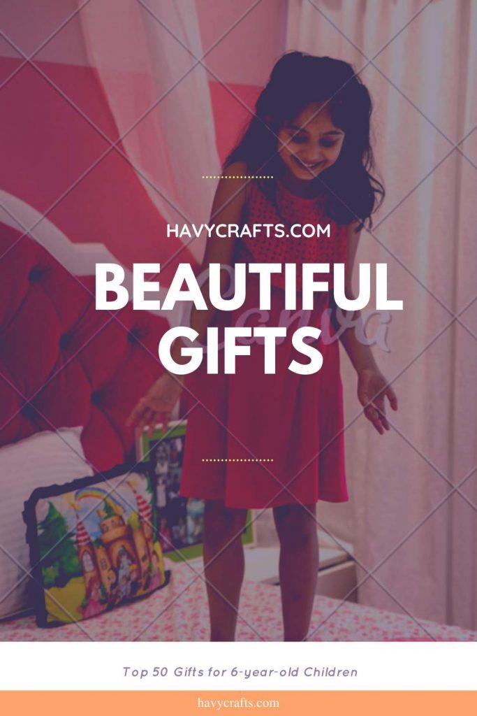 Beautiful gifts for girls