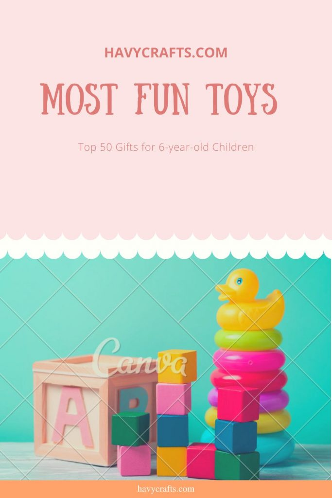 most fun toy for kids