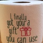Gag gifts for friends