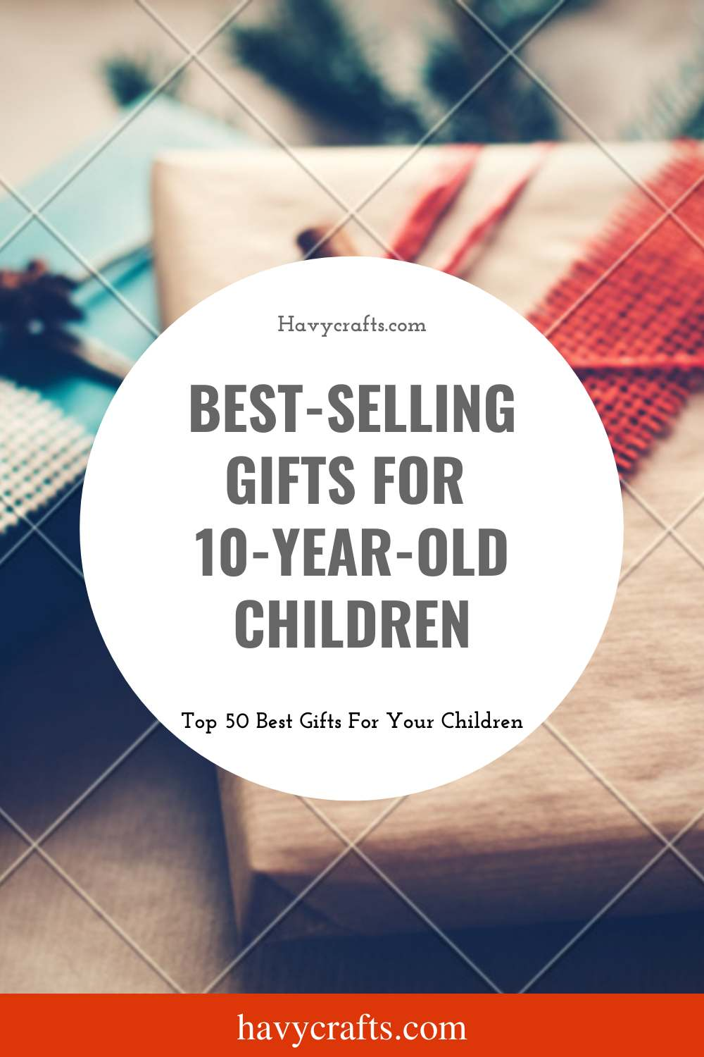 Best selling gifts for 10 year old children