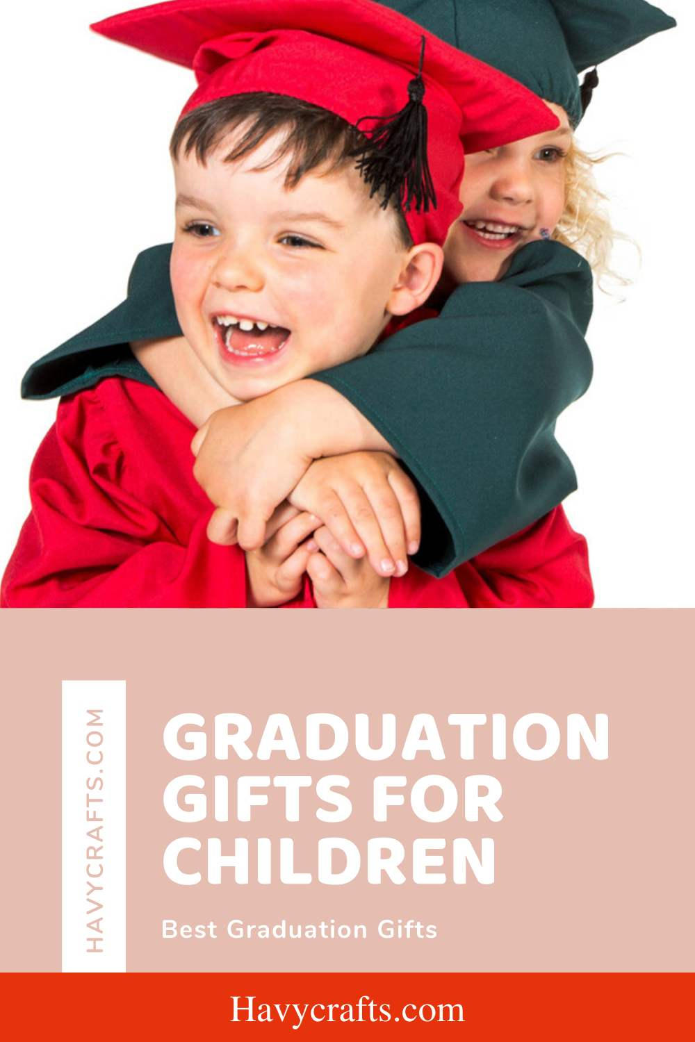 Graduation gifts for children