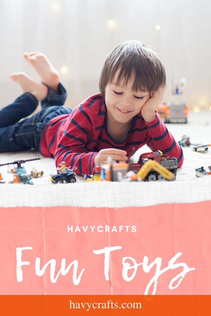 Fun Toys for 9-year-old Kids