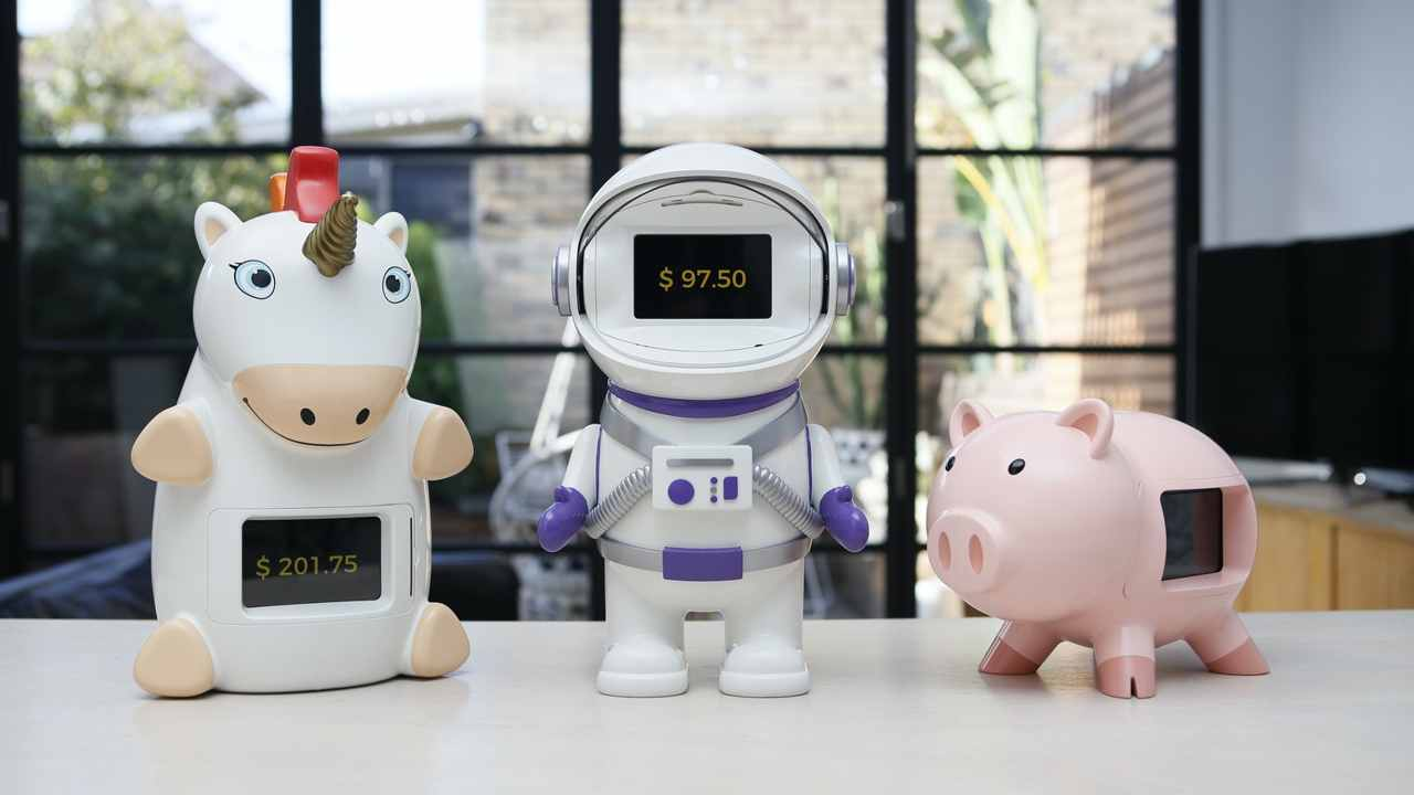 Best Piggy Banks