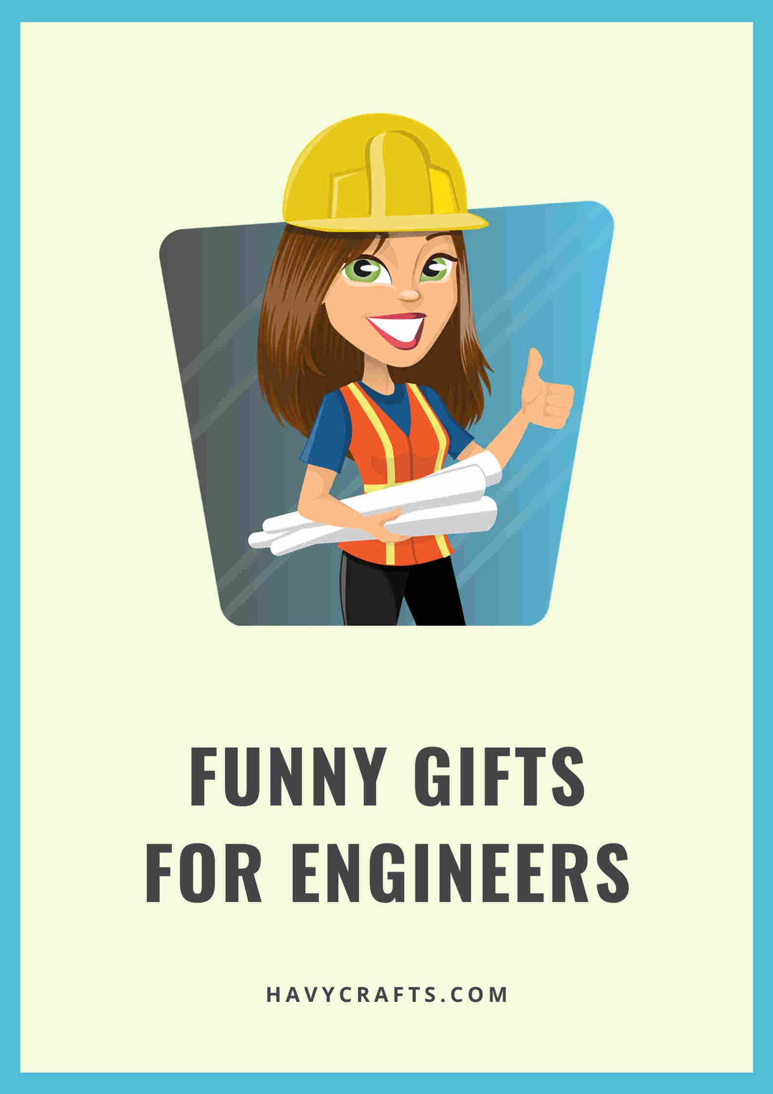 hilarious gifts for witty engineers