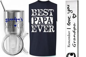 Perfect Gifts for Grandpa