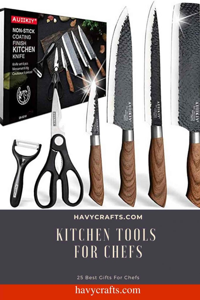 Best Kitchen tools for chefs
