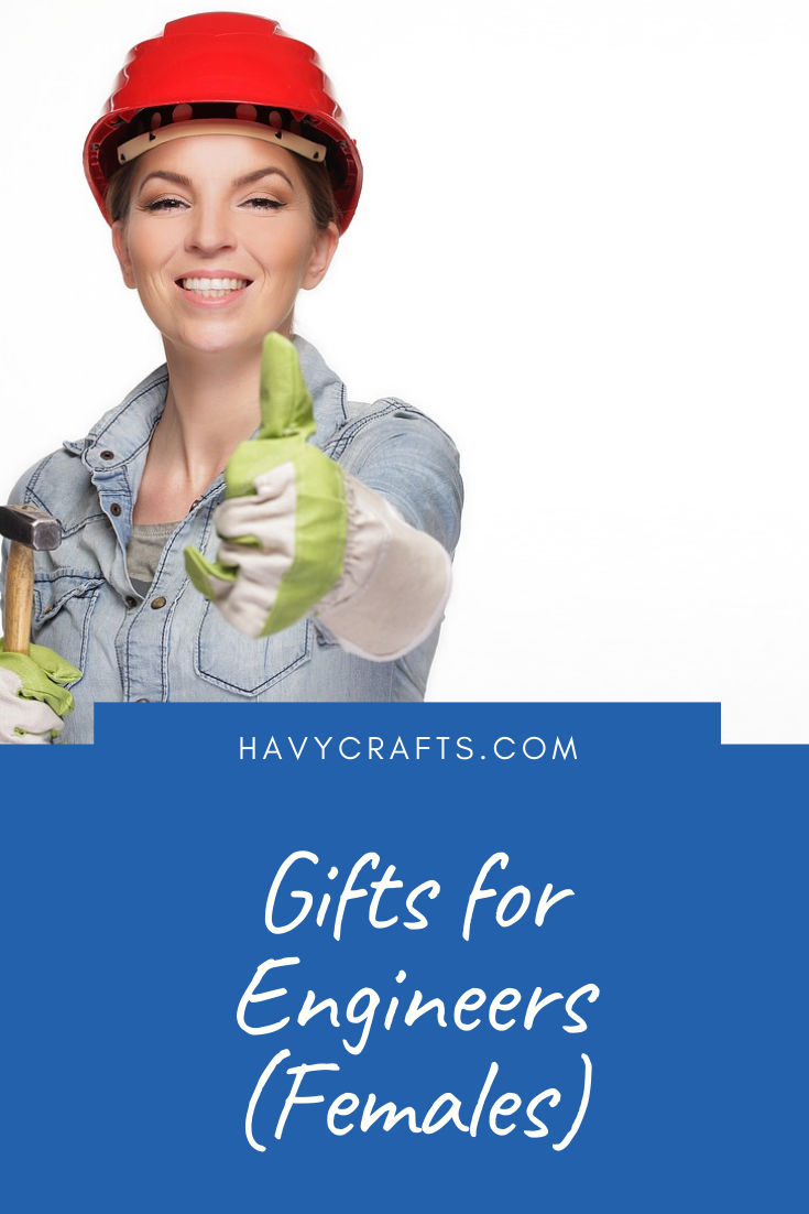 gifts for engineers women