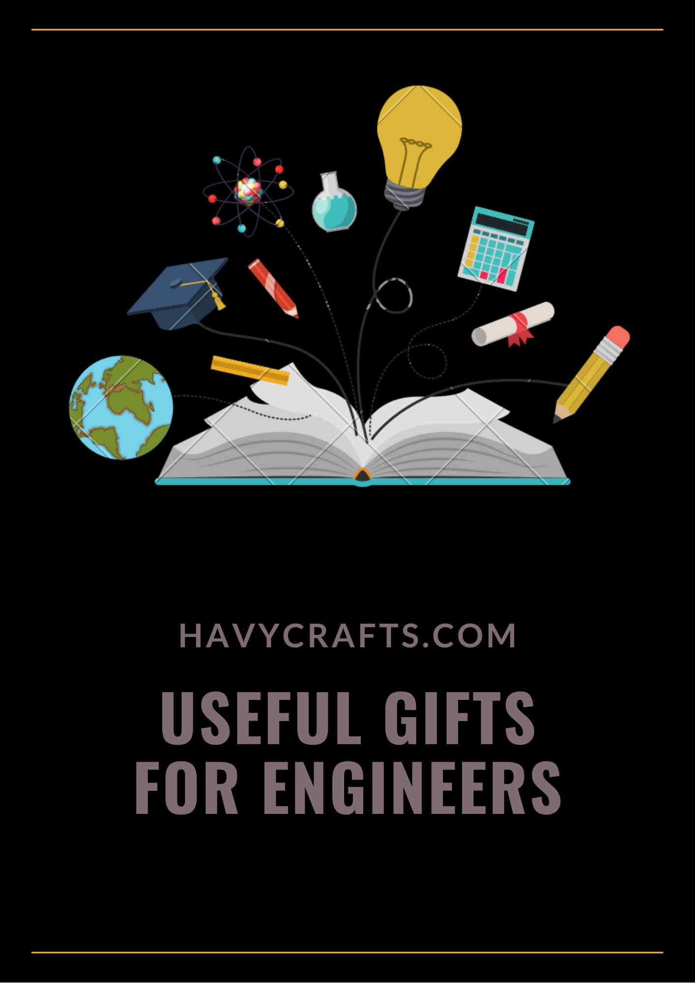 gifts for engineers' daily use
