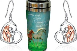 Best Gift Ideas For Horse Lovers