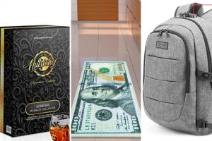 Cool gifts For men having everything