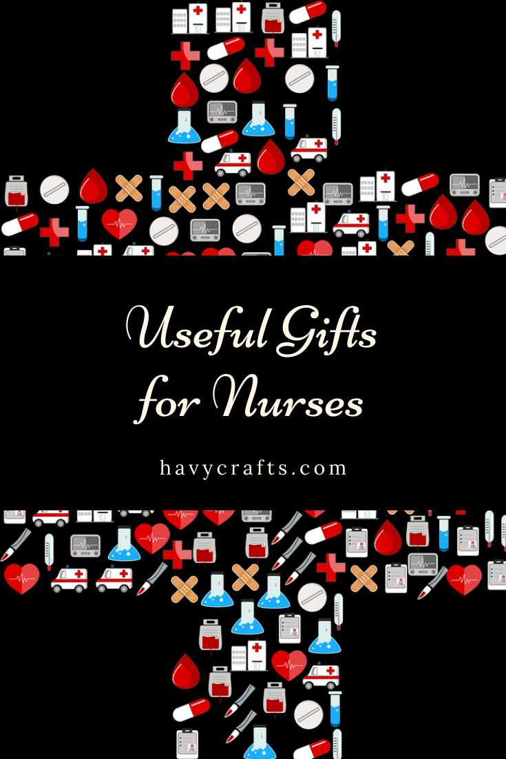 the most useful gifts for a nurse