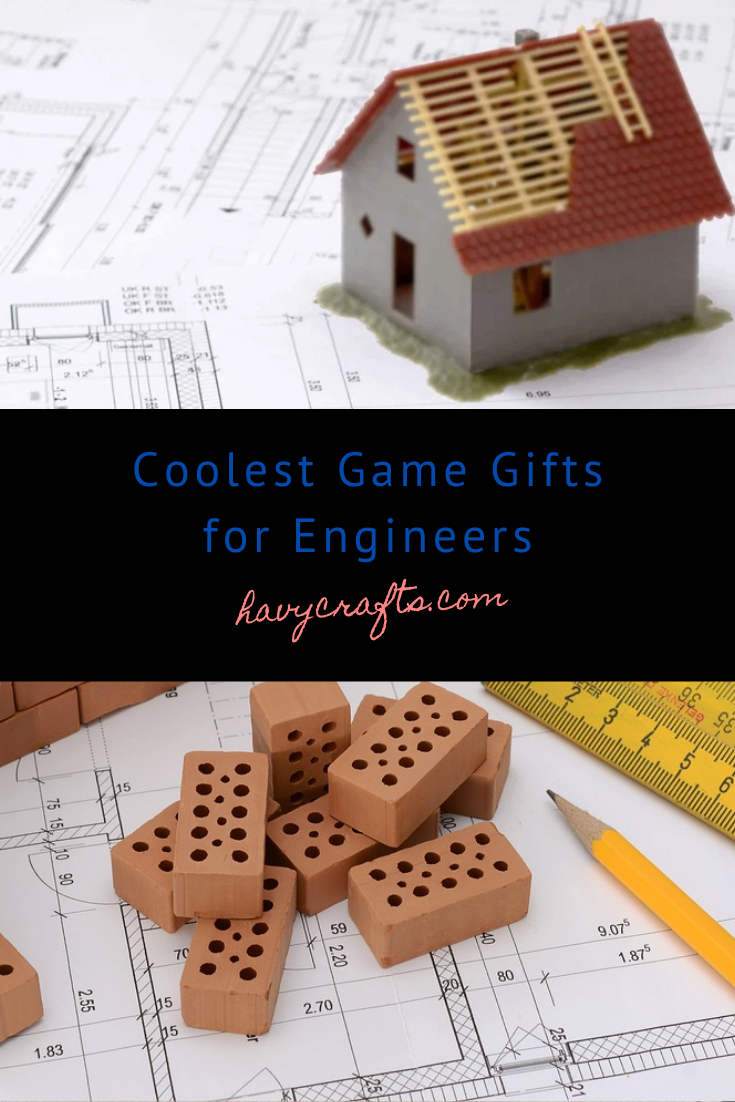 Game Gifts for Engineers